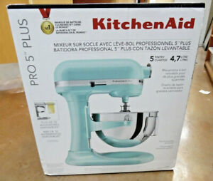 KitchenAid Professional 5™ Plus Series 5 Quart Bowl-Lift Stand Mixer SHIPS FAST