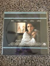 How To Make An American Quilt Letterbox Laserdisc - Winona Ryder