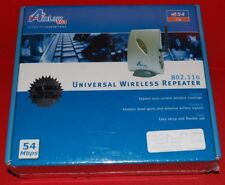 AirLink 101 802.11 G  54 Mbps Wireless Repeater AP311W