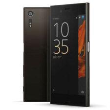 "Black Sony Xperia XZ F8331 32GB 5.2"" 4G GSM Unlocked Smartphone AT&T LTE Verizon"