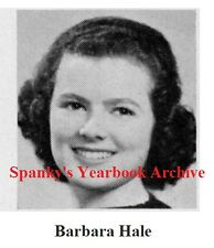 1930s Rockford High School YB~Photos~History~Football~Perry Mason Della Street++