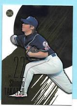 2003 BBM #5 Shingo Takatsu White Sox  Swallows Japanese Baseball Card