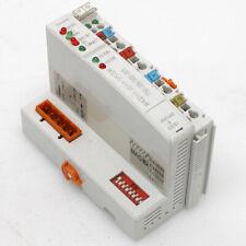Wago 750-306/000-005 DeviceNet Fieldbus I/O System Coupler Digital-Only
