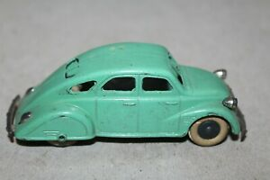 NICE TOOTSIETOY #716 DOODLEBUG SEDAN  Issued 1935