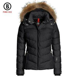 Bogner 🔥Fire+Ice❄ Sally Do S / 6 -$650 Down Ski Snowboard Jacket Womens furry