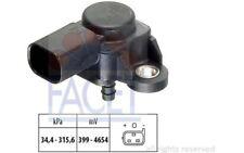 FACET Sensor, presión de sobrealimentación OPEL VOLKSWAGEN 10.3165