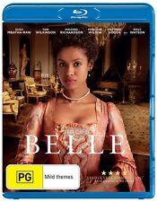 Belle (Blu-ray, 2014)