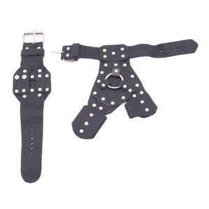 Wrist Protective Fishing Reel Hunting Slingshot Wristband Guard Catapult SG