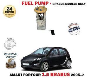 FOR SMART FORFOUR 1.5 BRABUS 454 2005-> PETROL FUEL PUMP UNIT COMPLETE