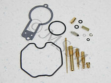 88-90 HONDA NX250 DOMINATOR NEW KEYSTER CARB CARBURETOR REPAIR KIT 0201-165
