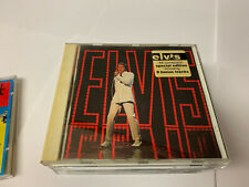 Elvis - NBC TV Special -  CD NM/EX- 0035628389428 [B4]