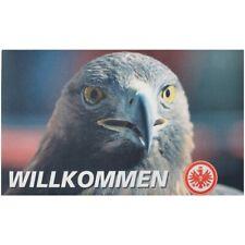 Eintracht Frankfurt Adler Brillenetui mit Putztuch