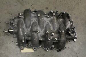 2008-2013 Lexus IS-F ISF oem air intake manifold assembly 5.0L V8