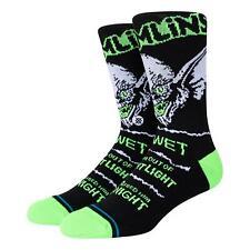 New listing Stance Bright Light Socks - Black NEW