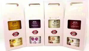 Being By Sanctuary Spa Body Butter and Body Scrub Sets XMAS GIFT SET no box