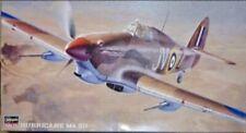 1/48 Hasegawa Hurricane Mk.II D #09052