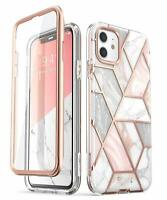 i-Blason Cosmo Series Case for iPhone 11 (2019 Release), Slim Full-Body Stylish