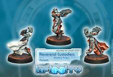 Infinity BNIB Nomads - Reverend Custodiers (Hacker, Boarding Shotgun) 280551