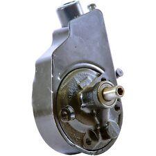 Reman Power Steering Pump fits 2003-2006 GMC Yukon Yukon,Yukon XL 1500  ACDELCO