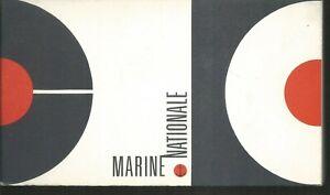 Livret de présentation de la marine nationale ( 1979 ).  CV20B