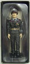 Finished Figure Panzerkommandeur Standing Ernst Johann Tetsch, Torro, 1:16,