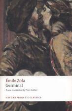 Germinal (Oxford World's Classics)-ExLibrary