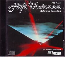 Classic Rock Musik CD der 1980er