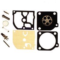 Carburetor Carb Rebuild Kit For ZAMA RB-119 Dolmar PS 460 500 510 4600 5000