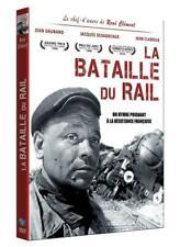 """DVD """"La bataille du Rail"""" René Clément      NEUF SOUS BLISTER"""