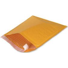 250 Pc 000 Kraft Bubble Padded Envelopes Mailers 4 X 8