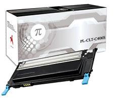 Toner Ciano Per Samsung CLP360 CLP365 W Xpress C410 CLX3305 C460FW CLT-C406S