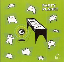 MH9 - Party Planet [Music House]