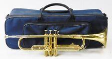 Bundy by Selmer ML Trumpet for P&R w/ Case - USA
