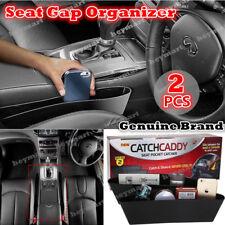 2 pcs Car Seat Gap Organizer Stuff Pocket Box Storage Gap Slit Organiser Holder