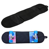 1pc Skateboarding Skateboard Cover Longboard Carrying Backpack Carry BDD