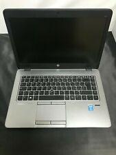 "Portatil HP EliteBook 840 G1 i5-4300U 1.9Ghz 4GB 120GB SSD Webcam 14"" - 31"