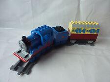 LEGO Duplo Eisenbahn - Thomas &  Friends - Gordon der Passagierzug - Set 3354