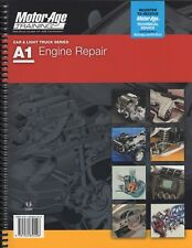 ASE - A1 Engine Repair - Manual /  Study Guide