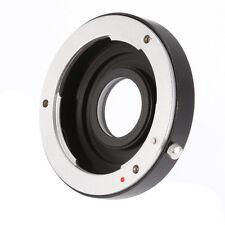 Pentax K PK Lens to Nikon AI F AF Adapter Ring Optical Glass for D800 D750 D5300