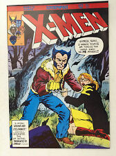 X-MEN#45 MAMOUTH GREEK COMIC NM MARVEL ALPHA FLIGHT BYRNE WEST COAST AVENGERS 12
