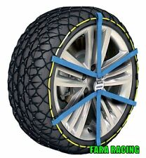 "Cora 8314 Catene da neve MICHELIN Easy Grip Evolution (Gr.EVO 14)(17"")225/65-17"