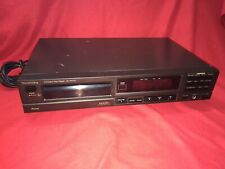 Technics cd player SL-P277A Made In Germany Compact Disc Player