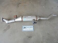 14 15 Jeep Grand Cherokee New Catalytic Converter Selective Reduction Mopar  Oem