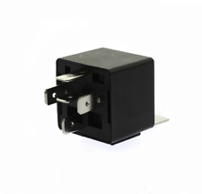 (2) - 12V 40/30A 5-pin RELAY SPDT Car HID RELAY AUTO Truck 5-prong  30 40 Amp