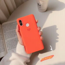 Cute Heart Soft Silicone Case Cover For Xiaomi Mi 9 8 A2 Lite Redmi Note 7 5 Pro