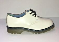 PHILIPPE MODEL scarpe shoes n.37 donna woman PHM03WB pelle BIANCO