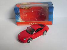 Norev Minijet Porsche 997 Carrera S red Brand new. 3 inches