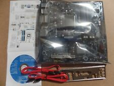 New Intel DH67BL, DH67BLB3, LGA 1155,  BLKDH67BLB3, Micro ATX, with  accessories