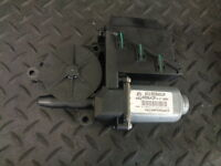 2007 VW POLO 1.4 TDI 9N PASSENGER SIDE FRONT WINDOW MOTOR 6Q1959802A