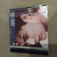 张信哲 張信哲 精选 Jeff Chang Greatest Hits 2CD 大马版 Malaysia press